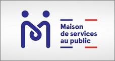Image logo des Maisons de services au public