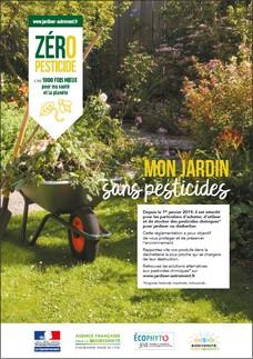 Image de Mon jardin sans pesticides