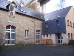 Images de la salle Edelweiss (extérieur/intérieur)