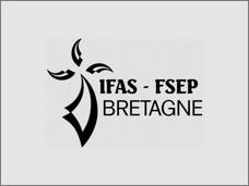 Logo de l'Ifas