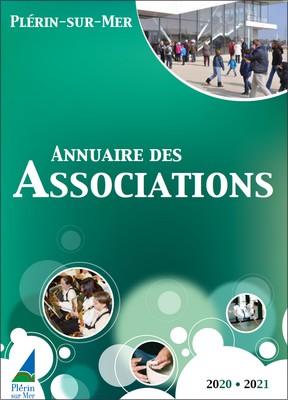 Couverture Annuaire des associations